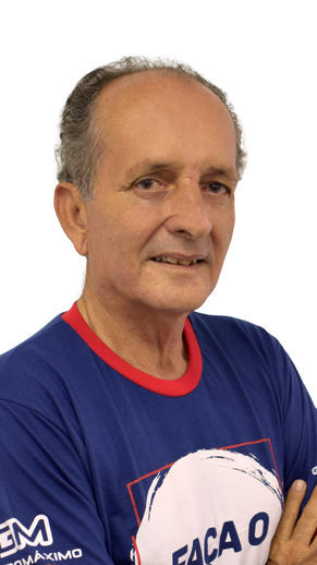 ROBERTO MELO MÉDICO PROFESSOR BIOLOGIA