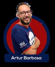 Artur Barbosa professor de biologia da matéria isolada grupo máximo educacional recife