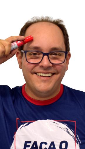 BOAZ BRITO PROFESSOR DE ESPANHOL GRUPO MÁXIMO DERBY ISOLADA CURSINHO PRÉ-ENEM