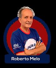 Roberto Melo professor de biologia da matéria isolada grupo máximo educacional recife