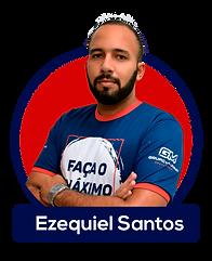 Ezequiel Santos professor de geografia ; matéria isolada ; pré-vestibular e SSA recife