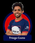 Thiago Costa professor de linguagem ; matéria isolada ; enem e SSA recife