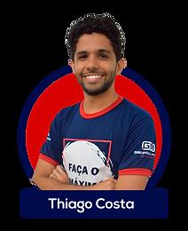 Thiago Costa professor de redação ; matéria isolada ; enem e SSA recife