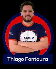 Thiago fontoura professor de física da matéria isolada , pré-enem e SSA recife