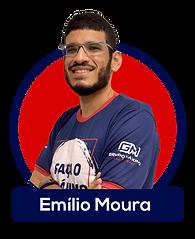 Emílio Moura professor de filosofia e sociologia ; matéria isolada ; pré-enem e SSA recife