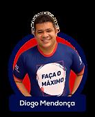 Diogo Mendonça professor de linguagem ; matéria isolada ; enem e SSA recife