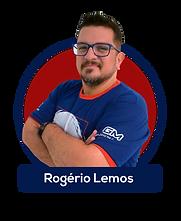 Rogério Lemos professor de química do curso pré-enem grupo máximo educacional recife