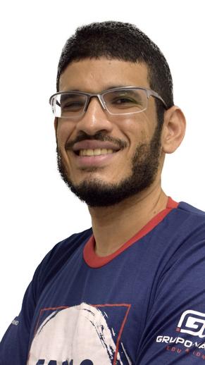 EMÍLIO MOURA PROFESSOR HISTÓRIA ISOLADA GM