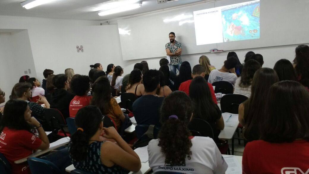 RAPHAEL ALVES, REDAÇÃO, LINGUAGENS