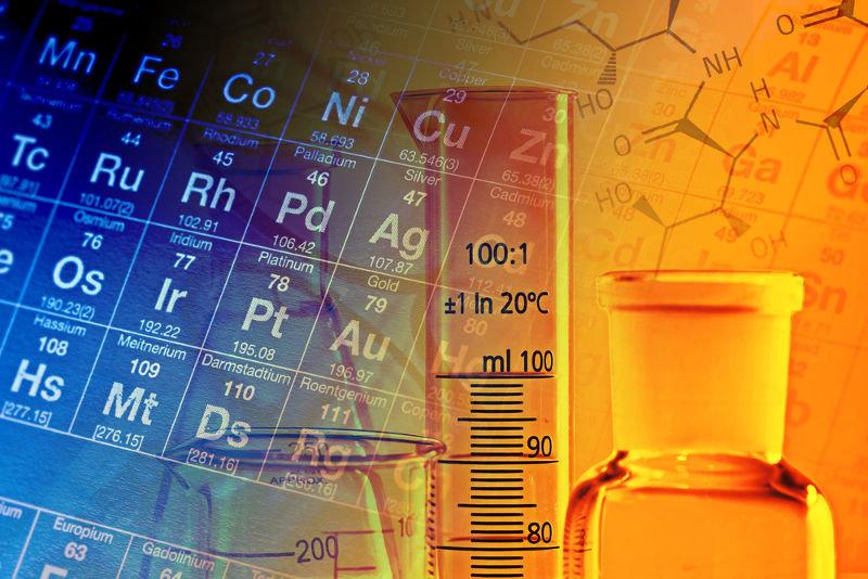 matéria isolada de química derby recife ENEM SSA