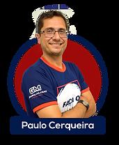 Paulo Cerqueira professor de biologia pré-vestibular grupo máximo educacional