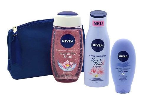 Coffret NIVEA Femme 4 produits