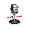 VOICE MAMA voice over artist