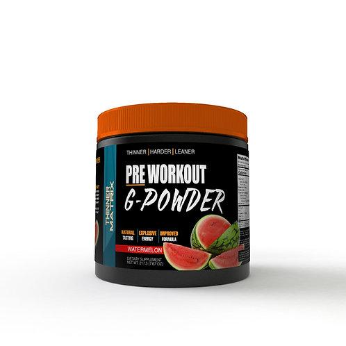 G- POWDER