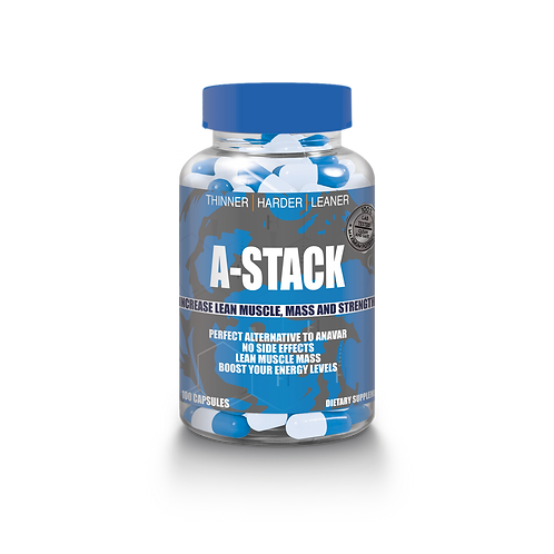 A-STACK