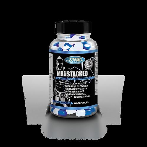Manstacked Testosterone Booster