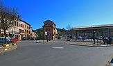 Place de la Bouteillerie, Cordes sur Ciel