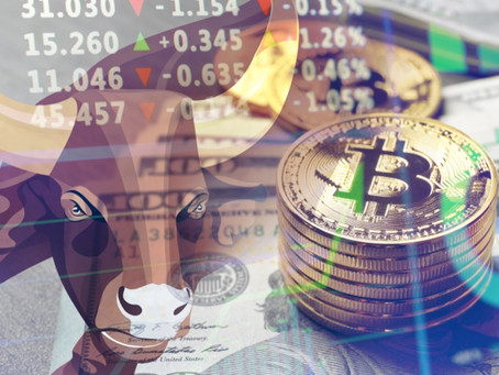 JPMorgan and CNBC Jim Cramer Predict S&P 500 to Rally to New Highs, Bullish Bitcoin Trend to be Expe