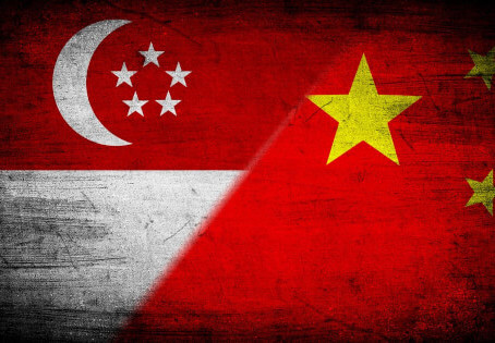 Singapore Consults China on Central Bank Digital Currency