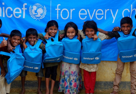 UNICEF Cryptocurrency Fund Invests in Tech Startups Fighting COVID-19 in Emerging Economies