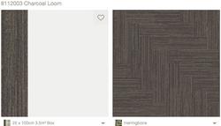 8112003 Charcoal Loom