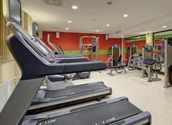 фитнесс центр
