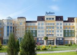 Radisson resort Zavidovo