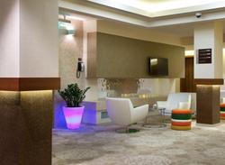 Hilton Garden Inn зона отдыха.png