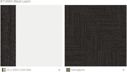 8112004 Black Loom