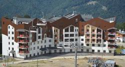 Ski Inn Rosa Hutor