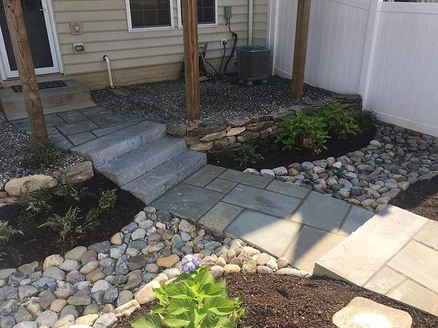 Cumming Landscape Designer