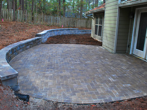 Are Paver Patios Expensive? Paver Patio Installation Tips.