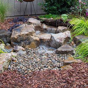 Landscape Company in Milton, GA