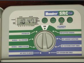How to Program Your Sprinkler System Control