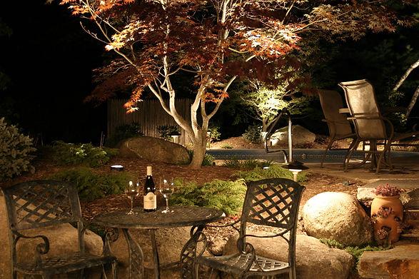 Alpharetta GA Landscape Lighting Company
