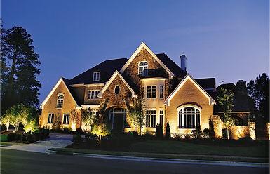 Alpharetta Landscape Lighting Company