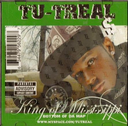 Tu-Treal Bottom of Da Map