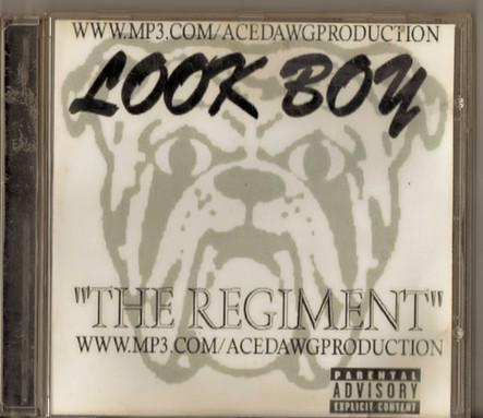Look Boy
