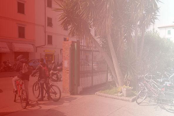 bike school bicicletta casa scuola mobilità dolce modì