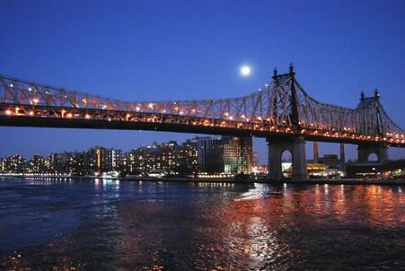 NEW YORK - prologo