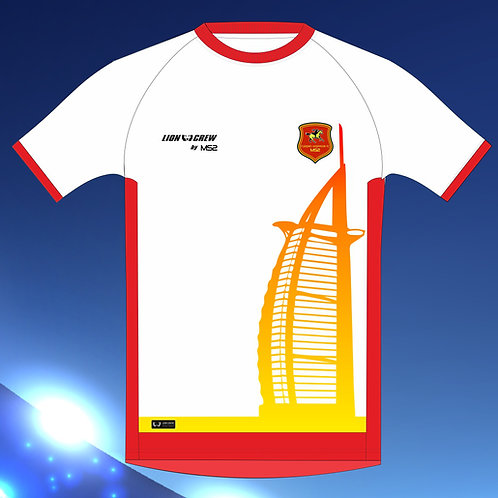 Kit T-Shirt - White