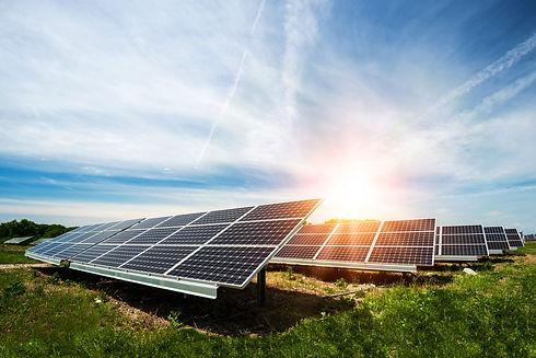 Solar panel, photovoltaic, alternative e