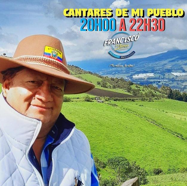 CANTARES DE MI PUEBLO 20H00