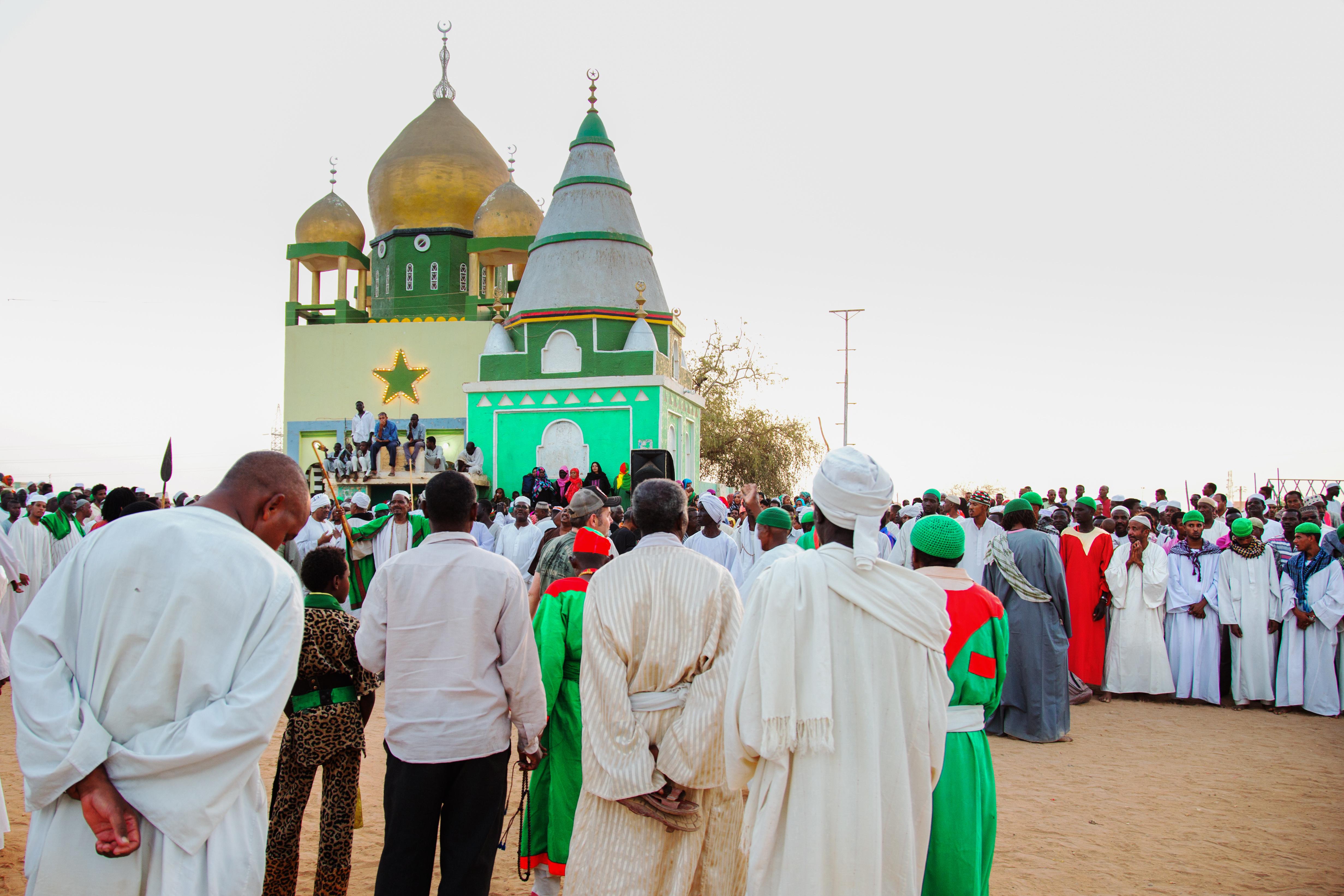 Soudan, au-delà du cliché.