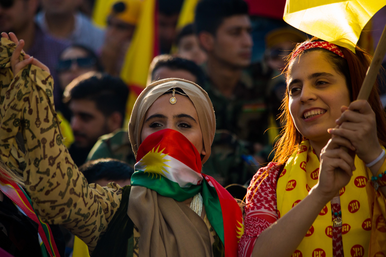 Irak: les Kurdes aux urnes