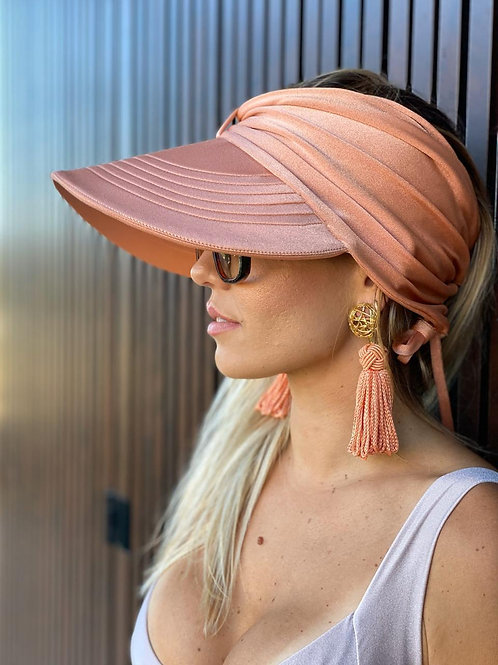 Visor - Summer Hat
