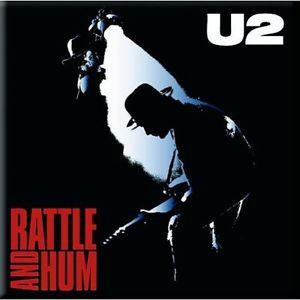 13 Days of U2: Day 6