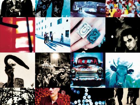 13 Days of U2: Day 7