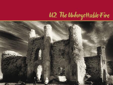 13 Days of U2: Day 4