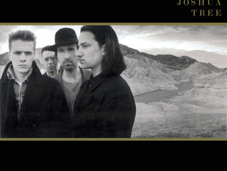 13 Days of U2: Day 5